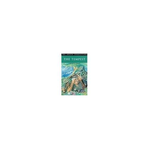 Shakespeare The Tempest (Arden Shakespeare) - Preis vom 15.04.2021 04:51:42 h