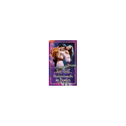 Jo Beverley - Hochzeitsnacht im Paradies - Preis vom 25.01.2021 05:57:21 h