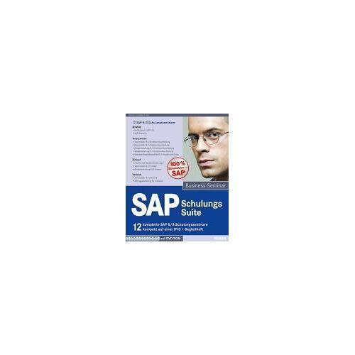- SAP Schulungs Suite - Preis vom 14.05.2021 04:51:20 h