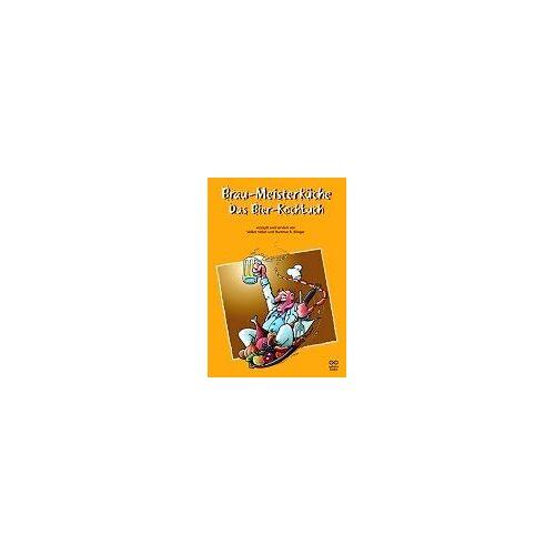 Volker Nökel - Brau-Meisterküche. Das Bier-Kochbuch - Preis vom 21.10.2020 04:49:09 h