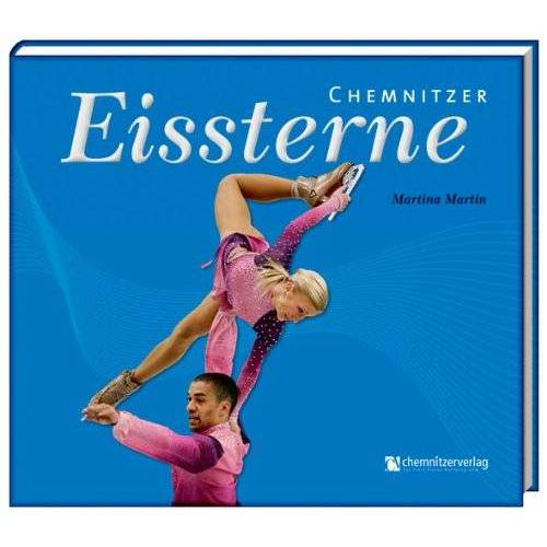 Martina Martin - Chemnitzer Eissterne - Preis vom 15.05.2021 04:43:31 h