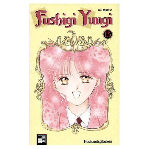 Yuu Watase - Fushigi Yuugi 13: BD 13 - Preis vom 14.04.2021 04:53:30 h