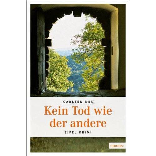 Carsten Neß - Kein Tod wie der andere - Preis vom 07.05.2021 04:52:30 h