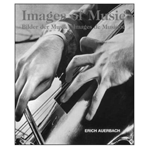 Erich Auerbach - Images of Music - Preis vom 21.10.2020 04:49:09 h