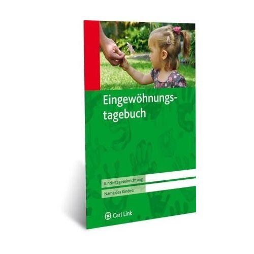 Kariane Höhn - Eingewöhnungstagebuch - Preis vom 15.01.2021 06:07:28 h
