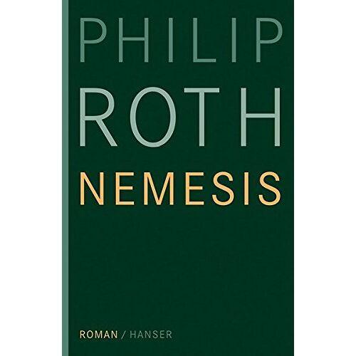 Roth Nemesis: Roman - Preis vom 22.02.2020 06:00:29 h