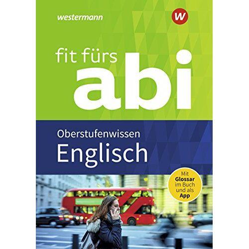 - Fit fürs Abi: Englisch Oberstufenwissen - Preis vom 10.05.2021 04:48:42 h