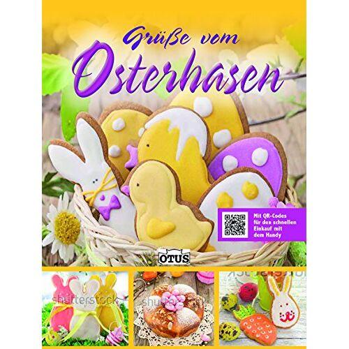 - Grüße vom Osterhasen - Preis vom 03.05.2021 04:57:00 h