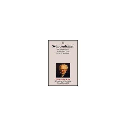 Arthur Schopenhauer - Schopenhauer - Preis vom 20.10.2020 04:55:35 h