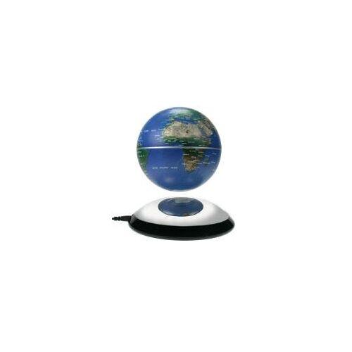 - MagicFloater FU 203: Magnetschwebeglobus der neuen Generation. Permanent langsam rotierender und frei schwebender Globus. Schwebehöbe ca. 30 mm - Preis vom 18.11.2019 05:56:55 h
