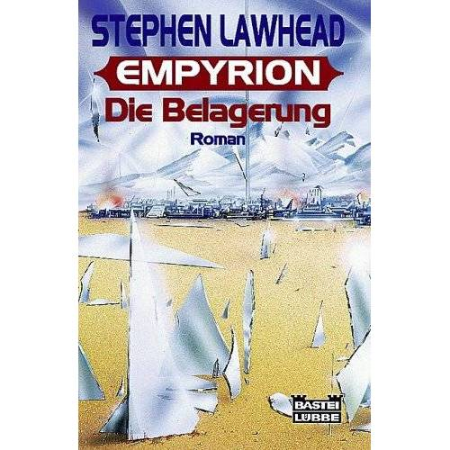 Lawhead, Stephen R. - Empyrion. Die Belagerung. - Preis vom 15.05.2021 04:43:31 h