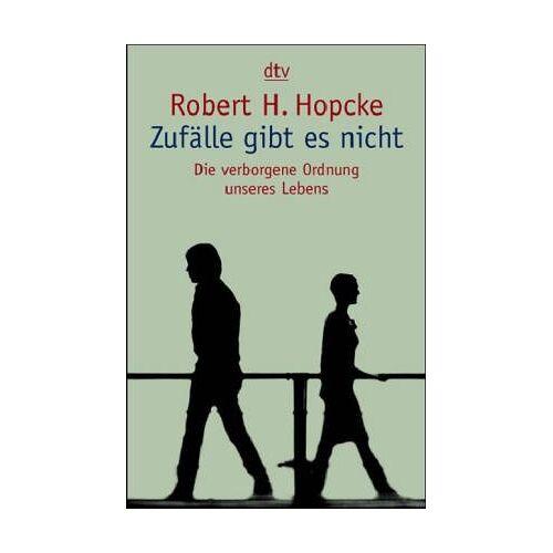 Hopcke, Robert H. - Zufälle gibt es nicht - Preis vom 08.05.2021 04:52:27 h