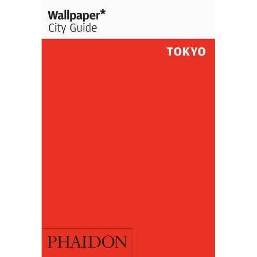 Wallpaper* - Wallpaper* City Guide Tokyo 2016 - Preis vom 24.02.2021 06:00:20 h
