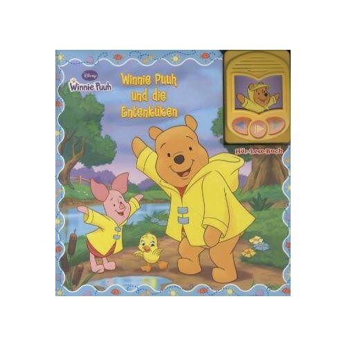 Disney Winnie Puuh und die Entenküken - Preis vom 21.10.2020 04:49:09 h