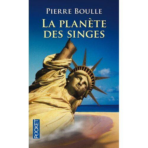 Pierre Boulle - La Planète des singes (Best) - Preis vom 04.09.2020 04:54:27 h