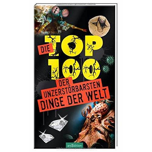 - Die Top 100 der unzerstörbarsten Dinge der Welt - Preis vom 13.05.2021 04:51:36 h