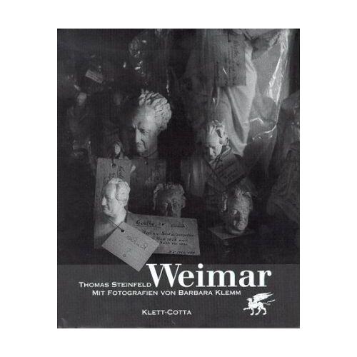 Thomas Steinfeld - Weimar - Preis vom 15.04.2021 04:51:42 h