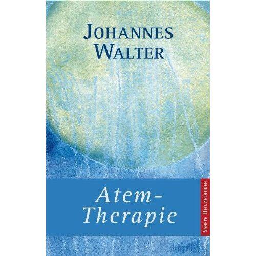 Johannes Walter - Atem-Therapie - Preis vom 03.05.2021 04:57:00 h