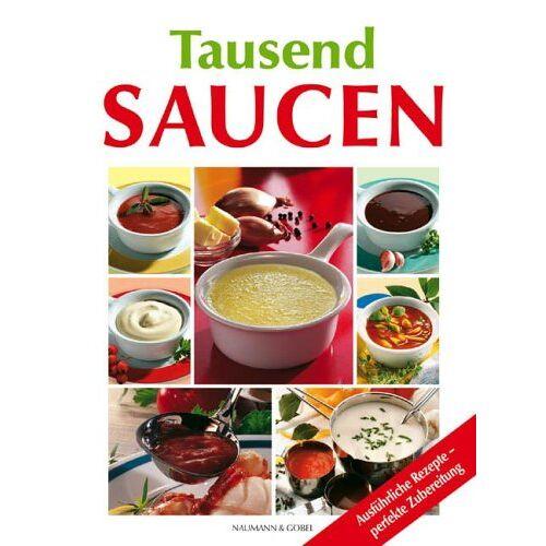 - Tausend Saucen - Preis vom 20.10.2020 04:55:35 h