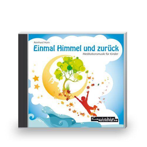 - Einmal Himmel und zurück: Meditationsmusik für Kinder - Preis vom 10.04.2021 04:53:14 h