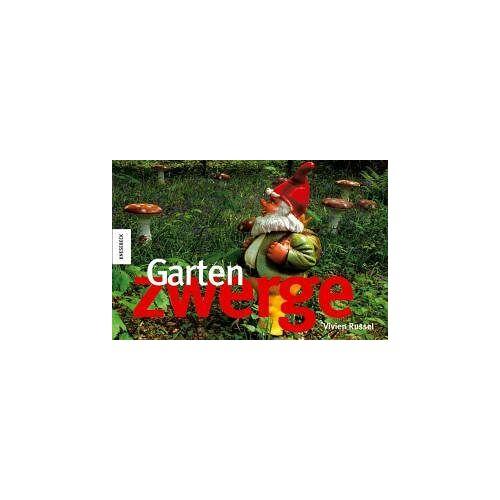 Vivian Russell - Gartenzwerge - Preis vom 22.10.2020 04:52:23 h