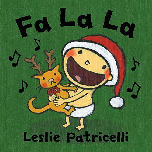 Leslie Patricelli - Fa La La (Leslie Patricelli board books) - Preis vom 03.05.2021 04:57:00 h