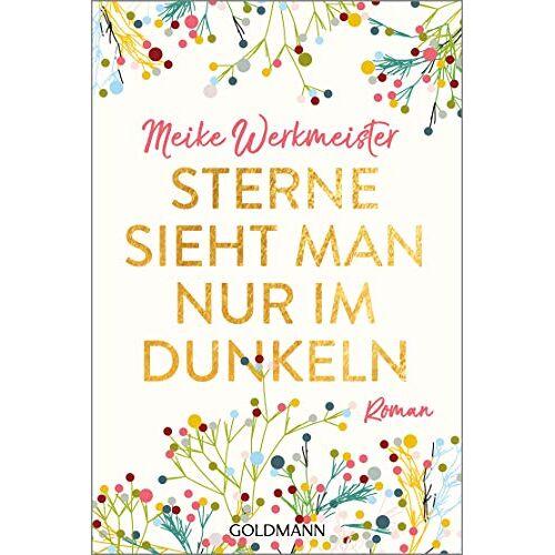 Meike Werkmeister - Sterne sieht man nur im Dunkeln: Roman - Preis vom 20.10.2020 04:55:35 h