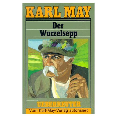 Karl May - (May, Karl): Karl May Taschenbücher, Bd.68, Der Wurzelsepp - Preis vom 20.10.2020 04:55:35 h