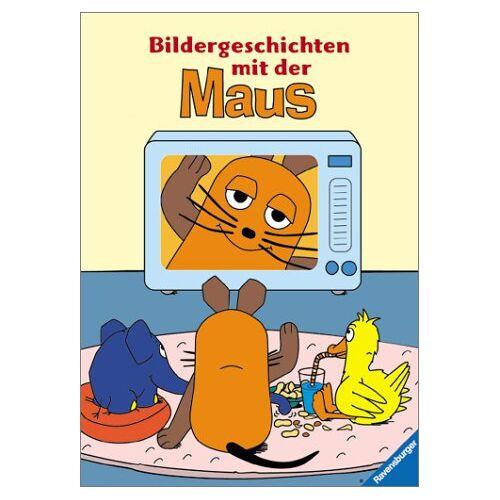 - Die Maus: Bildergeschichten mit der Maus - Preis vom 14.05.2021 04:51:20 h