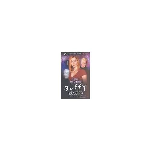 Ashley McConnell - Buffy, Im Bann der Dämonen : Theater des Grauens - Preis vom 03.05.2021 04:57:00 h
