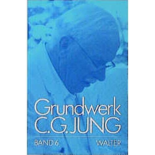Jung, C. G. - Grundwerk C. G. Jung, 9 Bde., Bd.6, Erlösungsvorstellungen in der Alchemie - Preis vom 20.10.2020 04:55:35 h