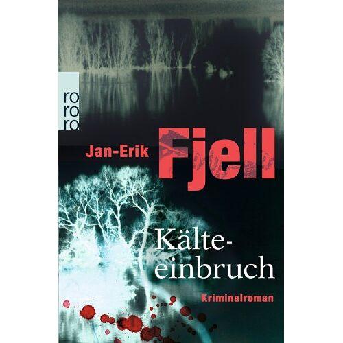 Jan-Erik Fjell - Kälteeinbruch - Preis vom 21.10.2020 04:49:09 h