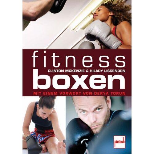 Clinton McKenzie - Fitness-Boxen: Mit einem Vorwort von Derya Torun - Preis vom 28.05.2020 05:05:42 h
