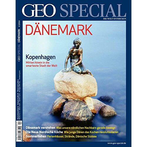 - GEO Special 04/2014 - Dänemark - Preis vom 08.05.2021 04:52:27 h
