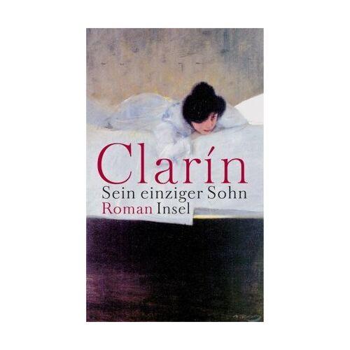 Clarin - Sein einziger Sohn: Roman - Preis vom 06.05.2021 04:54:26 h