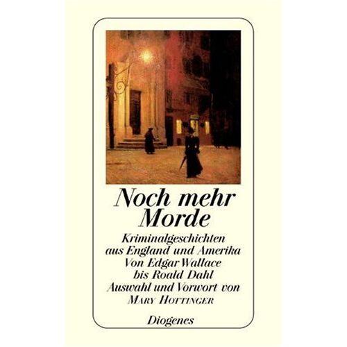Mary Hottinger - Noch mehr Morde - Preis vom 21.10.2020 04:49:09 h