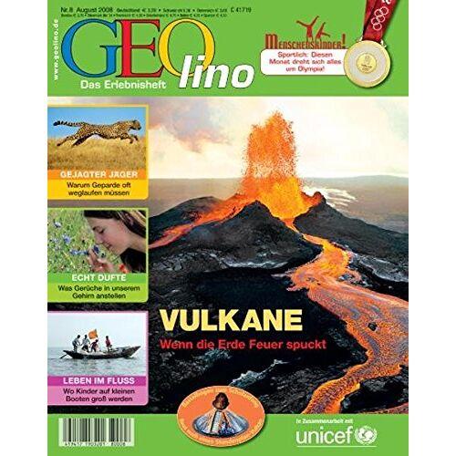 - GeOlino / Vulkane: Wenn die Erde Feuer spuckt - Preis vom 05.09.2020 04:49:05 h