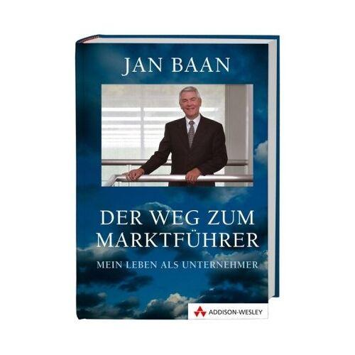 Jan Baan - Der Weg zum Marktführer: Mein Leben als Unternehmer (Sonstige Bücher AW) - Preis vom 20.10.2020 04:55:35 h