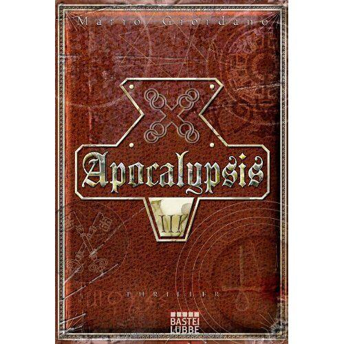 Mario Giordano - Apocalypsis III: Thriller - Preis vom 21.10.2020 04:49:09 h