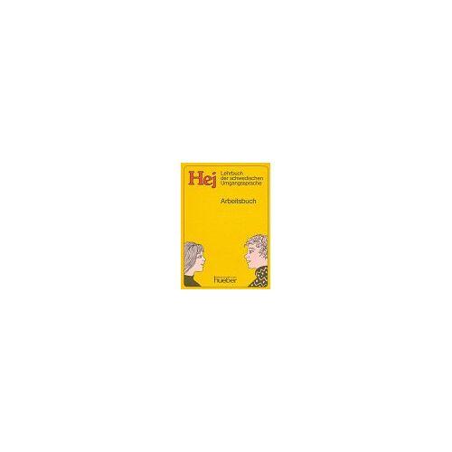 Hans Ritte - Hej, Lehrbuch der schwedischen Umgangssprache, Arbeitsbuch - Preis vom 09.05.2021 04:52:39 h