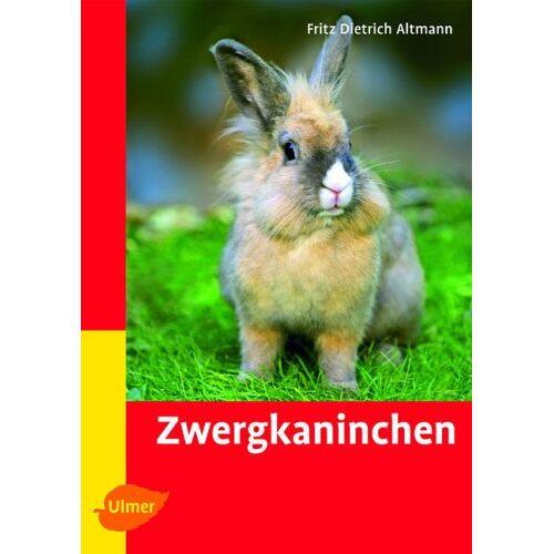 Altmann, Fritz Dietrich - Zwergkaninchen - Preis vom 08.07.2020 05:00:14 h