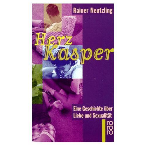 Rainer Neutzling - Herzkasper - Preis vom 05.09.2020 04:49:05 h