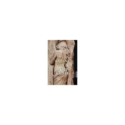 Sabine Korte - Zimtküsse - Preis vom 22.10.2020 04:52:23 h