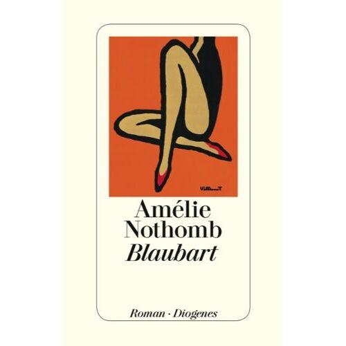 Amélie Nothomb - Blaubart - Preis vom 08.05.2021 04:52:27 h