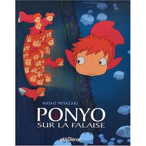 Hayao Miyazaki - Ponyo sur la falaise - Preis vom 13.05.2021 04:51:36 h
