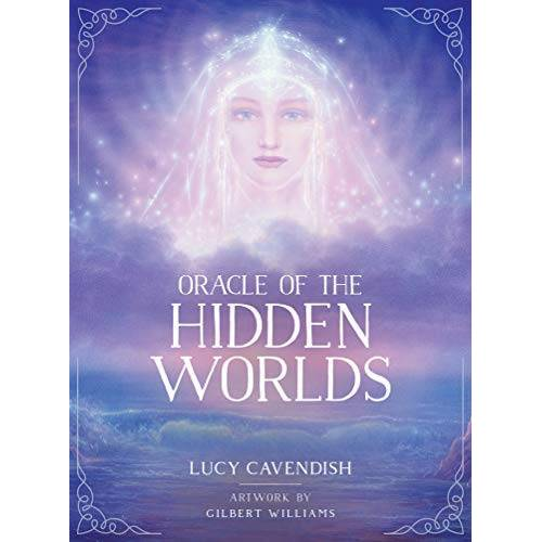 Lucy Cavendish - Cavendish, L: Oracle of the Hidden Worlds - Preis vom 18.04.2021 04:52:10 h