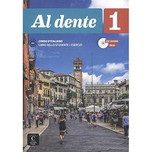 Marilisa Birello - Al dente 1 Libro dello studente + esercizi - Preis vom 18.04.2021 04:52:10 h