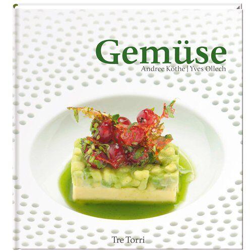 Andree Köthe - Gemüse - Preis vom 03.03.2021 05:50:10 h