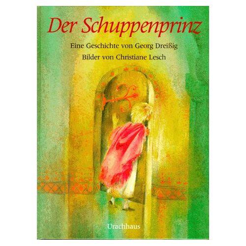 Georg Dreißig - Der Schuppenprinz - Preis vom 28.02.2021 06:03:40 h