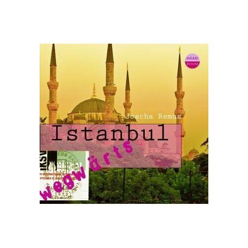 Joscha Remus - wegwärts - Istanbul - Preis vom 09.05.2021 04:52:39 h